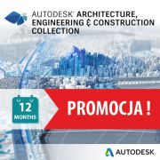 Architecture Engineering & Construction Collection - Subskrypcja roczna