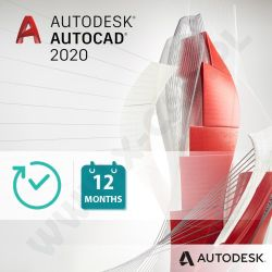 AutoCAD - including specialized toolsets - licencja roczna (Multi-user)