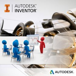 Autodesk Inventor MES