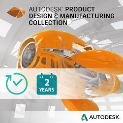Product Design & Manufacturing Collection - Subskrypcja 2-letnia (Multi-user)